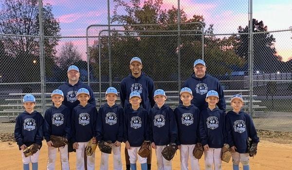 L Dawgs Baseball T-Shirt Photo