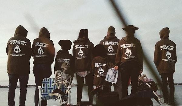 The Kohen Family T-Shirt Photo