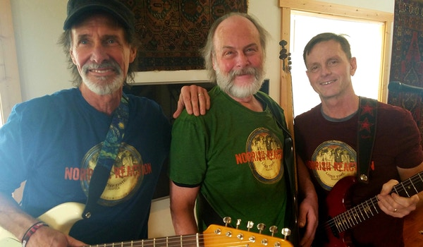Good Music + Lasting Friendships + Great Shirts = Awesomeness! T-Shirt Photo