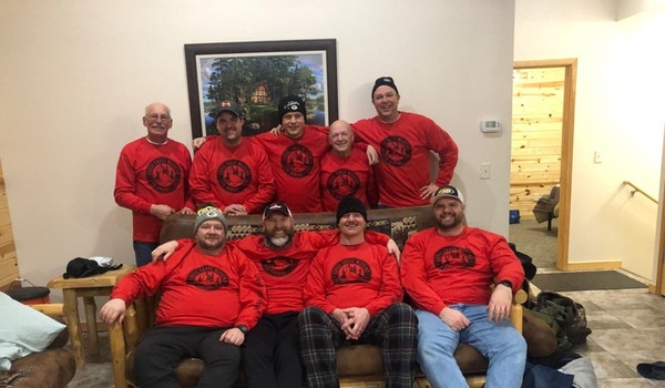 2020 Goose Chase Weekend T-Shirt Photo