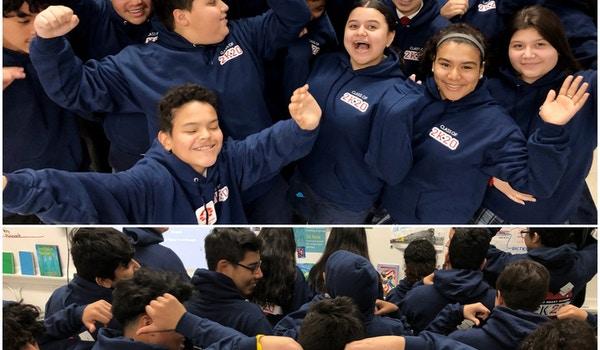 Sacred Heart School's Class Of 2020  T-Shirt Photo