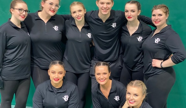 Saint Joseph's College Dance Team T-Shirt Photo