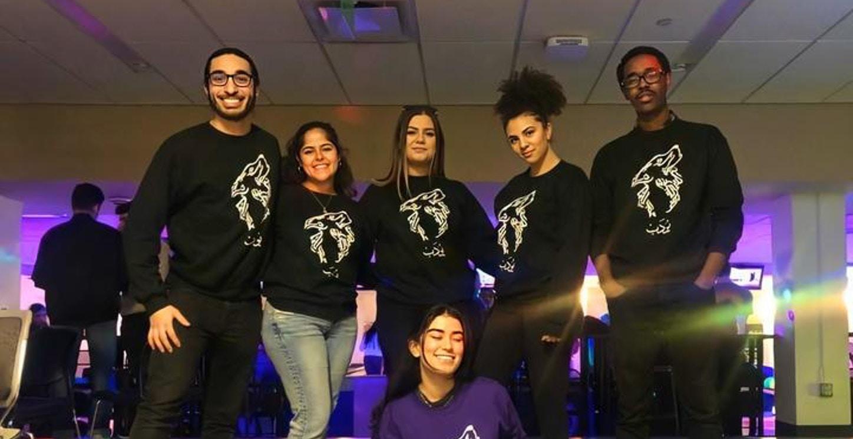 The Arab Student Association At The University Of Washington  T-Shirt Photo