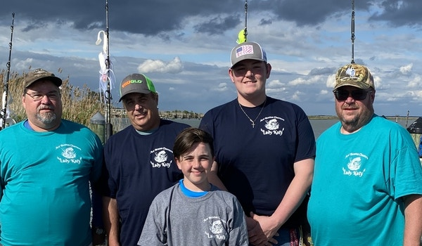 A Day On The Chesapeake T-Shirt Photo