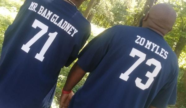 Fam $Quad Boyz T-Shirt Photo