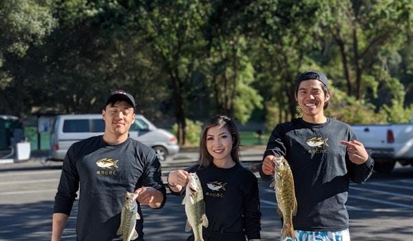 Going Fishing T-Shirt Photo