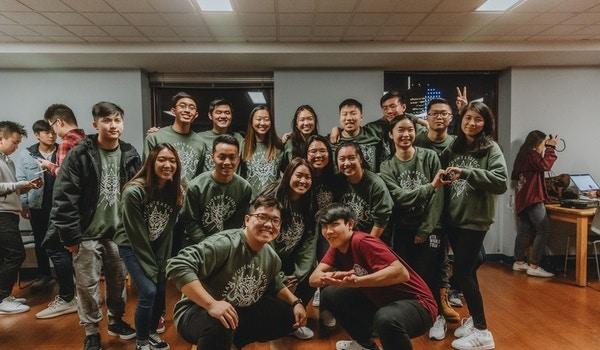 The Drexel Asa Family T-Shirt Photo