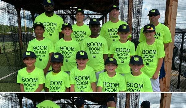 Mayhem Goes Boom Boom Boom  T-Shirt Photo