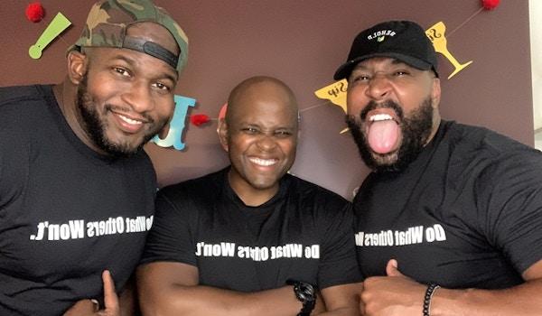 The Boys T-Shirt Photo