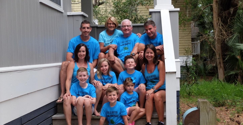 Boyer We Fun T-Shirt Photo