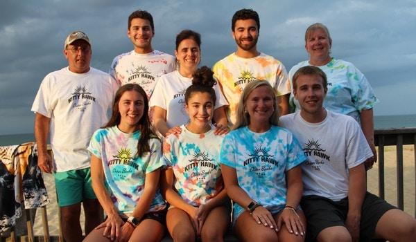 Obx Beach Fun T-Shirt Photo