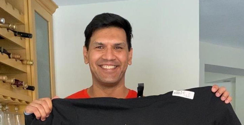 Gaming T Shirt T-Shirt Photo