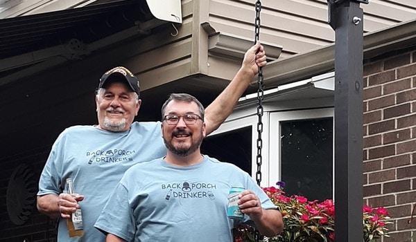 Good Buddies T-Shirt Photo