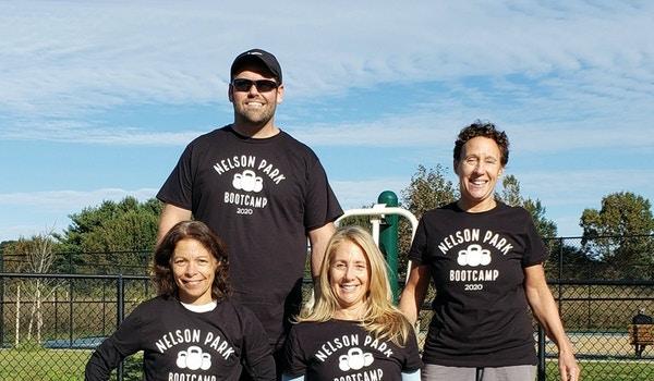 Bootcamp Warriors! T-Shirt Photo