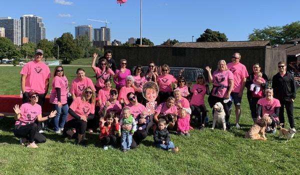 Milwaukee Aha Heart Walk 2020 T-Shirt Photo