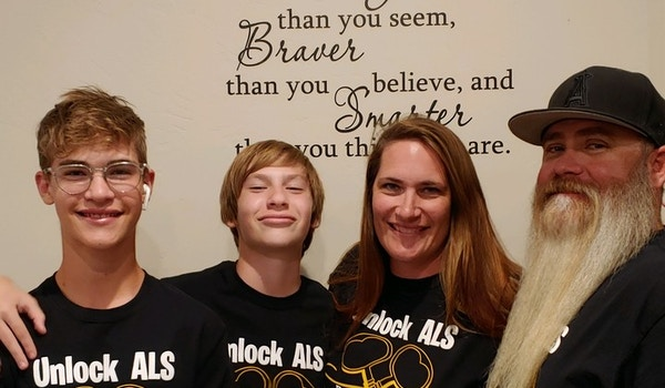 Paul's Angels T-Shirt Photo