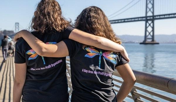 Dragonfly Den, Inc.  T-Shirt Photo