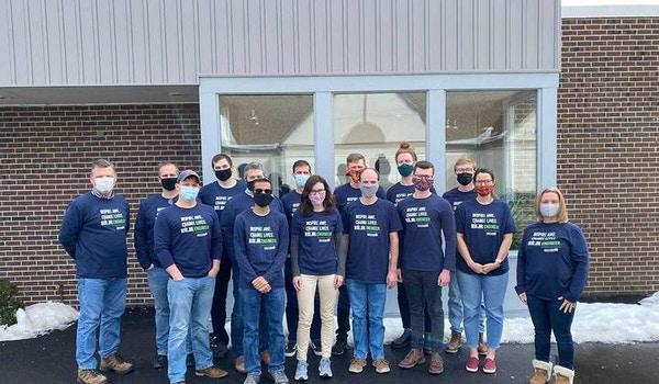 Celebrating National Engineer's Week T-Shirt Photo