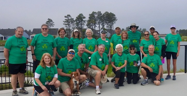 Team Ryan To Benefit Melanoma Research T-Shirt Photo