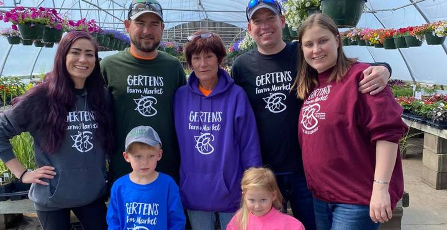 Family Tradition T-Shirt Photo