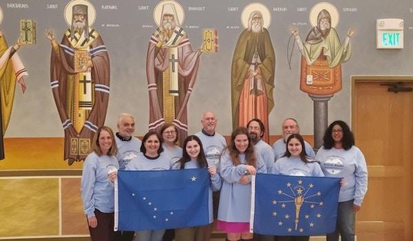 Mission Team To Alaska T-Shirt Photo