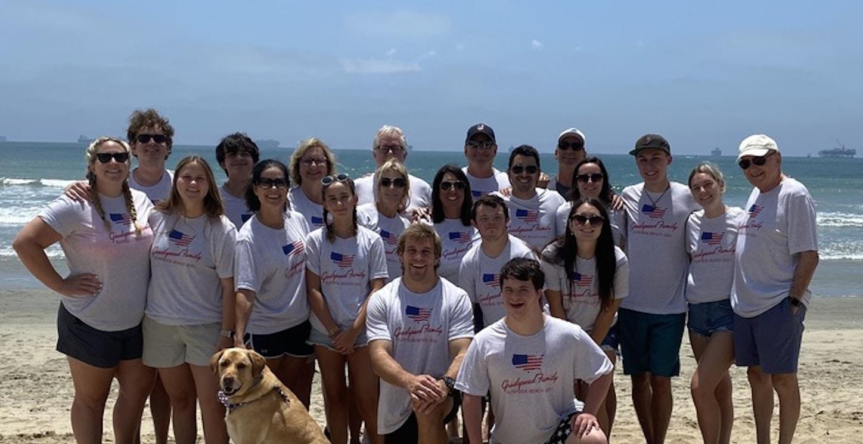 Goodspeed Family Reunion 2021...Celebrating The Life Of Sandra T-Shirt Photo
