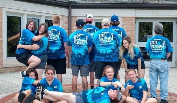 Fpcw Mission Team T-Shirt Photo