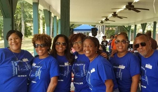 Family Unity T-Shirt Photo