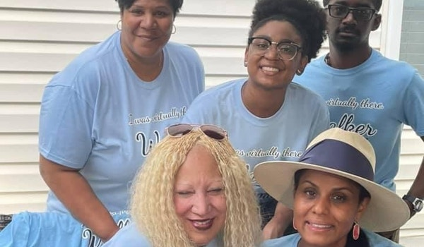 Walker Family Reunion 2921 T-Shirt Photo