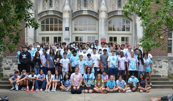 Fun At Mst Camp!  T-Shirt Photo