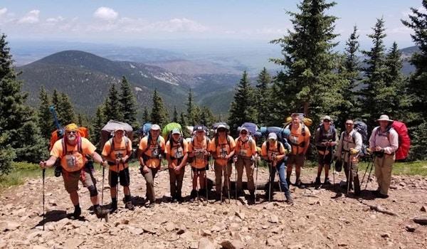 Crew 710 T On Mount Phillips T-Shirt Photo
