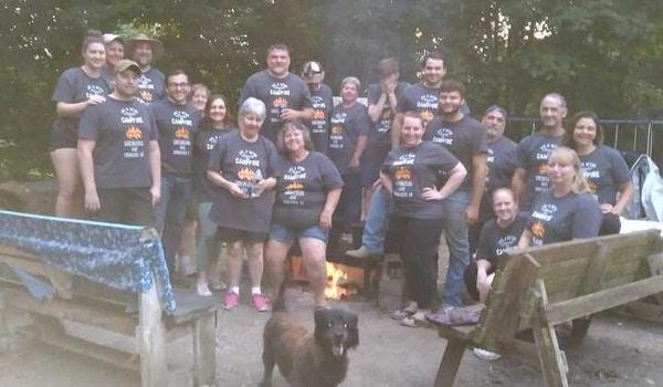 Shillingburg Reunion T-Shirt Photo