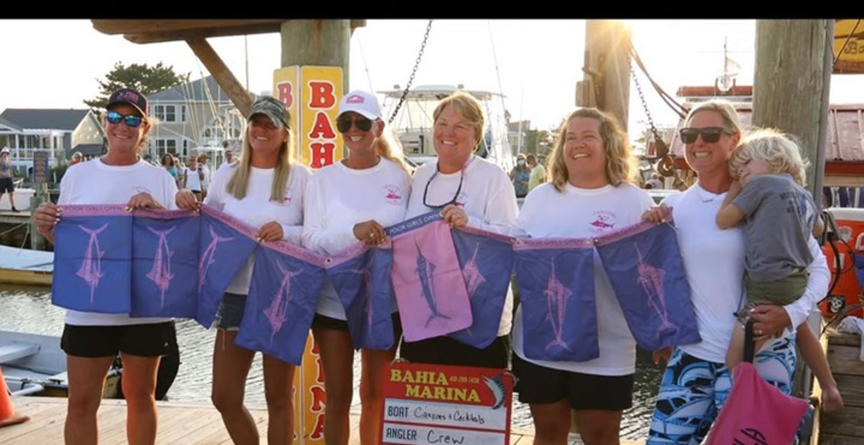 Poor Girls Open Winners 2021 T-Shirt Photo