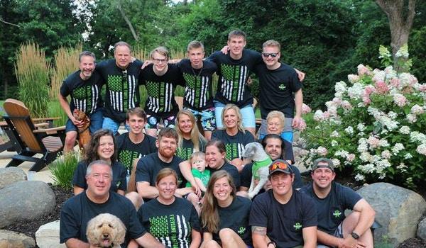 Cp Warriors T-Shirt Photo