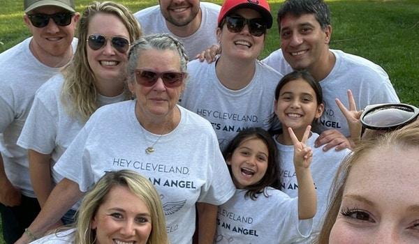 Ray Wilson Memorial Shirt T-Shirt Photo