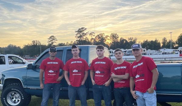 The Guys T-Shirt Photo