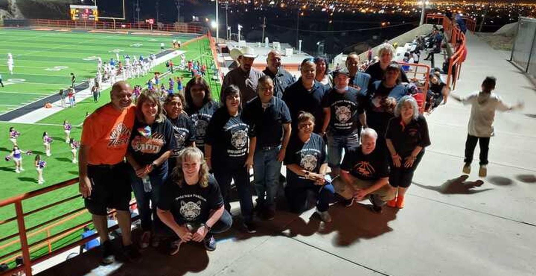 Together Forver T-Shirt Photo
